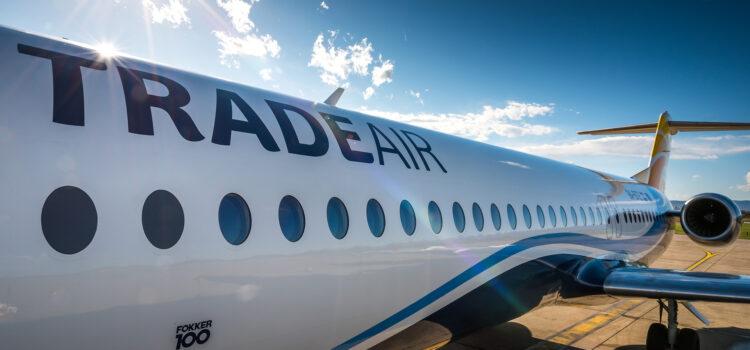Trade Air uspješno posluje u doba pandemije