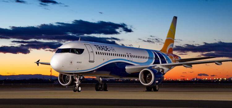 Trade Air čarter letovi iz Ljubljane traju čitavo ljeto