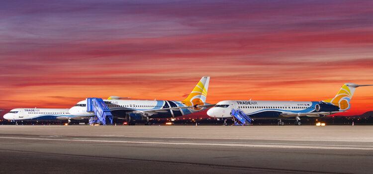 Trade Air odradio jedan od najdužih letova Airbus A320