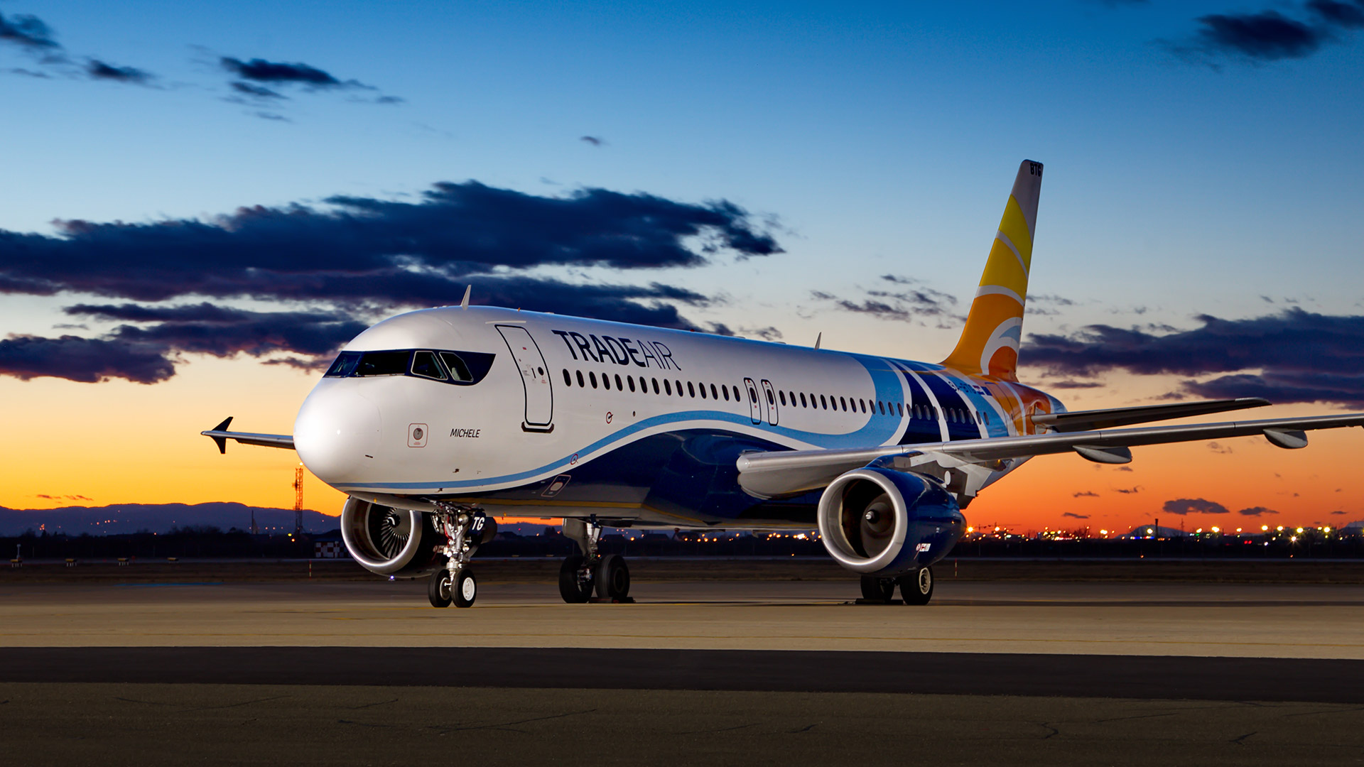 TradeAir-Flota-A320