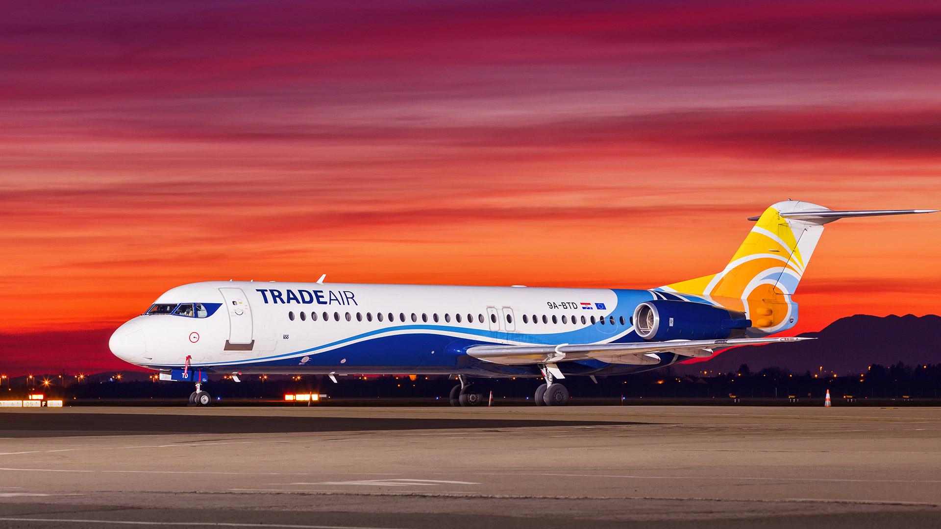 TradeAir-Flota-F100