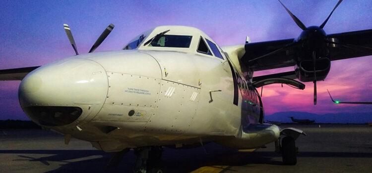 TradeAir-Flota-L410