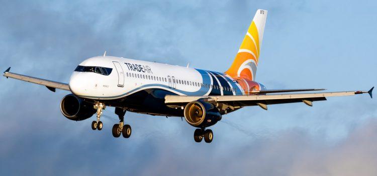 Trade Air započeo s redovnim charter operacijama iz Ljubljane